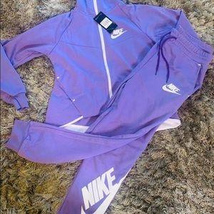 Nike jumpsuit